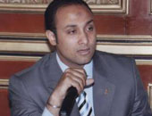 المحامى الحقوقى محمود البدوى رئيس الجمعية المصرية لمساعدة الأحداث
