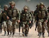 قوات الناتو ـ صورة أرشيفية