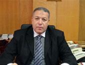 اللواء دكتور أشرف عبد القادر مدير مباحث البحيرة