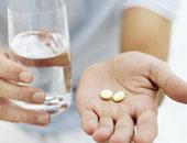 أدوية مهدئة - أرشيفية