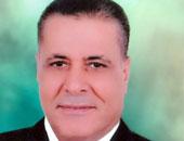 المهندس محمد نجيدة رئيس شركة الحديد والصلب المصرية