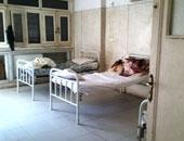 مستشفى - أرشيفية