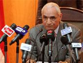 المستشار عزت خميس رئيس لجنة حصر وإدارة أموال الإخوان