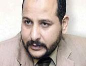 وليد البرش ، القيادى السابق بالجماعة الإسلامية