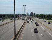 طريق سريع - صورة أرشيفية