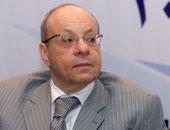 الدكتور وحيد عبد المجيد أستاذ العلوم السياسية