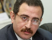 الدكتور طارق فهمى أستاذ العلوم السياسية بجامعة القاهرة