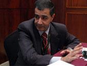 محمود عفيفى عضو المكتب التنفيذى لتيار الشراكة الوطنية