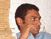 الشاعر أحمد بخيت