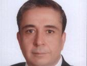 دكتور هانى الموافى رئيس قسم جراحة العظام بطب المنصورة
