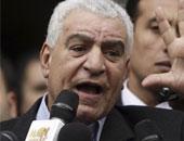 زاهى حواس وزير الآثار الأسبق