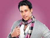 الفنان أحمد السعدنى