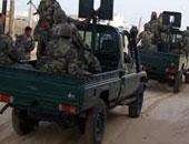 قوات الجيش الموريتانى - أرشيفية