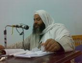 الشيخ عادل نصر المتحدث الرسمى للدعوة السلفية