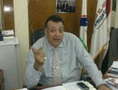 محمد سعد الدين رئيس جمعية مستثمرى الغاز