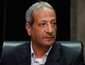 كارم محمود السكرتير العام لنقابة الصحفيين