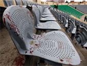 جانب من أحداث مذبحة بورسعيد