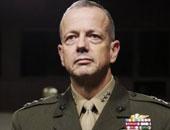 الجنرال جون آلن