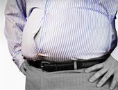 شخص سمين - صورة أرشيفية