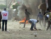 جانب من عنف الإخوان - أرشيفية