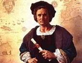 كريستوفر كولمبوس ـ مكتشف الأمريكتين