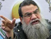 الشيخ عبود الزمر عضو مجلس شورى الجماعة الإسلامية