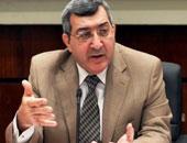 حسين فهمى رئيس هيئة الاستثمار