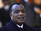 رئيس الكونغو الديمقراطية