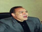 فتح الله فوزى رئيس جمعية الصداقة المصرية