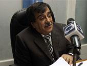 يوسف القريوطى مدير مكتب منظمة العمل الدولية بالقاهرة