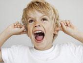 الاضطراب النفسى عند الاطفال