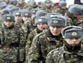 الجيش الاوكرانى - ارشيفية