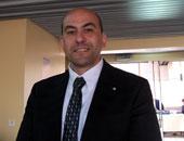 الدكتور خالد عمارة أستاذ جراحة العظام بكلية الطب جامعة عين شمس
