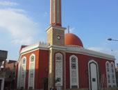 مسجد – أرشيفية