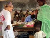 منظمة أطباء بلا حدود - صورة أرشيفية