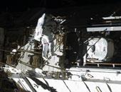 رحلات الفضاء متوقفة بأمريكا منذ2011