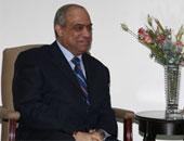 أشرف عقل سفير مصر فى صنعاء