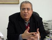 وزير الثقافة الدكتور جابر عصفور