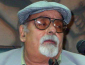 الشاعر الكبير سمير عبد الباقى