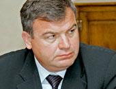 وزير الدفاع الروسى سيرجيو شويجو