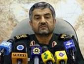 قائد الحرس الثورى محمد على جعفرى