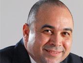 شريف علوى، نائب رئيس مجلس إدارة البنك الأهلى المصرى
