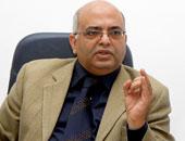 الدكتور عصام المغازى رئيس جمعية مكافحة التدخين