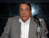 الكاتب الصحفى صلاح عيسى الأمين العام للمجلس الأعلى للصحافة