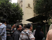 وزارة التضامن الاجتماعى - أرشيفية