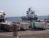 ميناء نويبع البحرى