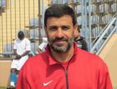 حسين أمين مدرب إنبى