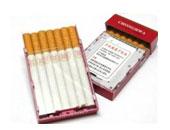 سجائر صينى – أرشيفية