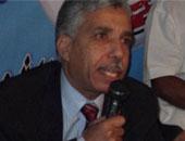 اللواء محمد الغباشى المتحدث الإعلامى لحزب حماة الوطن