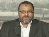 أمير بسام القيادى بجماعة الإخوان الإرهابية
